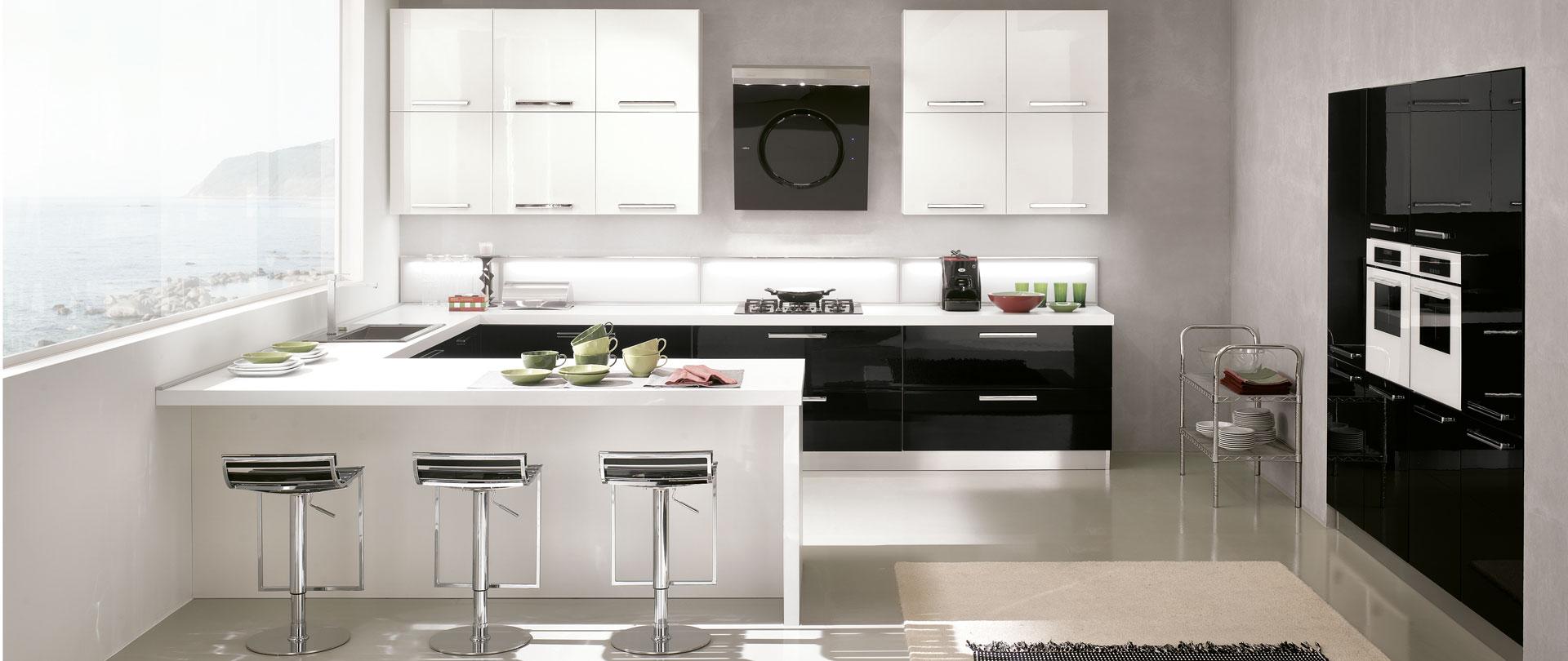 Gaia Cucine Moderne Mobili Franco Perri