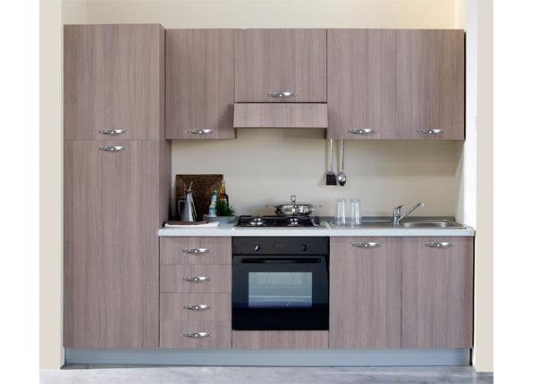 Cucine Bloccate Mobili Franco Perri